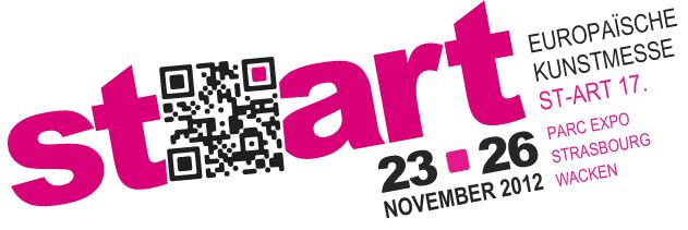 The 11th korea international art fair 2012